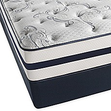 Beautyrest Recharge Wynfair Plush Low Profile Mattress