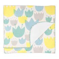 Babyletto Tulip Garden Stroller Blanket