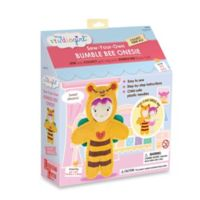 My Studio Girl™ Sew-Your-Own Bumble Bee Onesie