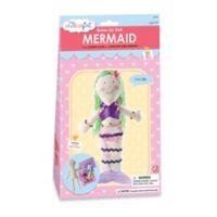 My Studio Girl™ Mermaid Dress-Up Doll