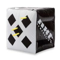 NXT Generation Inflatable Target Practice Box