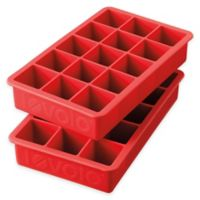 Tovolo® Perfect Ice Cube Trays (Set of 2)