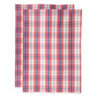 Charleston 20-Inch x 30-Inch Kitchen Towels (Set of 2)