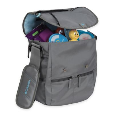 diaper backpacks columbia sportswear newton ridge. Black Bedroom Furniture Sets. Home Design Ideas