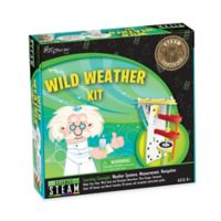 STEAM Learning System - Science: Wild Weather Kit