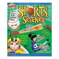 Scientific Explorer® Sports Science