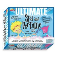 Scientific Explorer® Ultimate Spa and Perfume Kit
