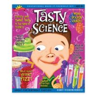Tasty Science Kit
