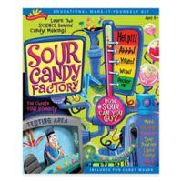 Scientific Explorer® Sour Candy Factory