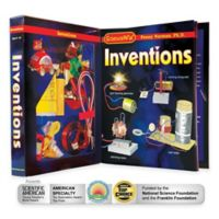 ScienceWiz™ Inventions Kit