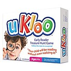 uKloo™ Early Reader Treasure Hunt Game