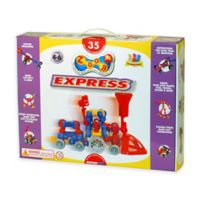 ZOOB Jr. Express Train Set
