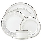 kate spade new york Whitaker Street™ 5-Piece Place Setting
