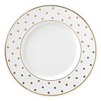 kate spade new york Larabee Road™ Gold Accent Plate