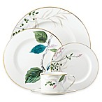 kate spade new york Birch Way™ 5-Piece Place Setting