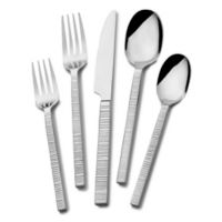 Towle® Living Griffin 20-Piece Flatware Set