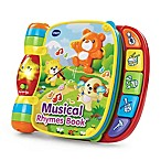VTech®  Musical Rhymes Book