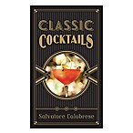 Classic Cocktails - Expanded Edition