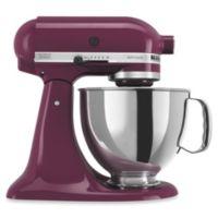 KitchenAid® Artisan® 5 qt. Stand Mixer in Boysenberry