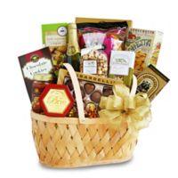 Winner's Circle Gift Basket