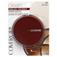 CoverGirl® Clean Pressed Powder Foundation Normal Skin in Creamy Natural