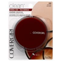 CoverGirl® Clean Pressed Powder Foundation Normal Skin in Soft Honey