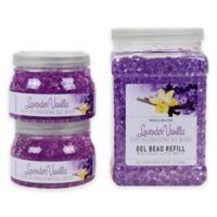 Smells BeGone® Lavender Vanilla Odor Neutralizing Gel Beads Value Pack