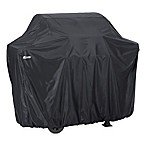 Classic Accessories® Sodo XX-Large BBQ Grill Cover in Black