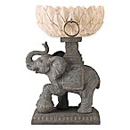 Bombay® Assam Outdoor Elephant Planter