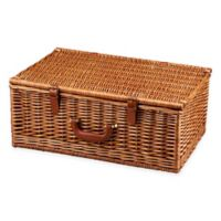 Picnic at Ascot Dorset Basket for Four in London Plaid