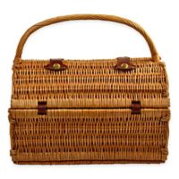 Picnic at Ascot Yorkshire Picnic Basket