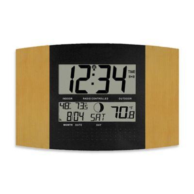 Digital Wall Clock Simple X Digital Clock Display With