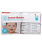 Honest 40-Pack Size 2 Diapers in Arrow Pattern