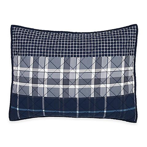 Izod Riviera Standard Pillow Sham