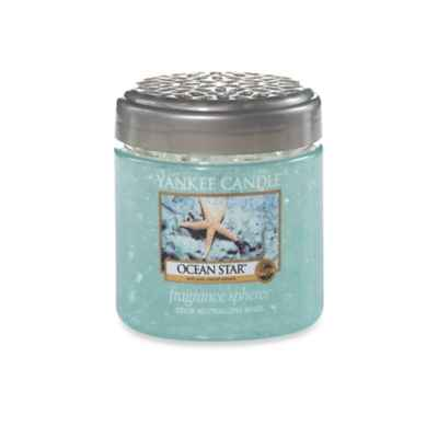 Yankee Candle® Ocean Star Fragrance Spheres™