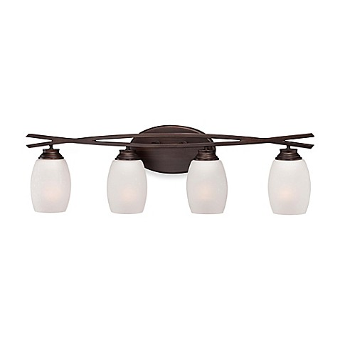 Buy Minka Lavery City Club 4 Light Wall Mount Bath