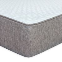 12 Park Fraser Medium Firm Hybrid Latex and Memory Foam King Mattress
