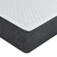 12 Park Cambridge Medium Firm Gel Memory Foam Twin Mattress