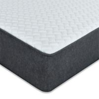 12 Park Cambridge Medium Firm Gel Memory Foam Full Mattress