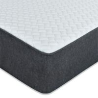 12 Park Belmont Medium Firm Ideal-Gel Memory Foam Twin Mattress