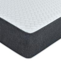 12 Park Belmont Medium Firm Ideal-Gel Memory Foam Queen Mattress
