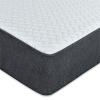 12 Park Belmont Medium Firm Ideal-Gel Memory Foam King Mattress