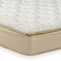 Wolf Sleep Comfort Pillowtop Full Mattress