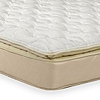 Wolf Sleep Comfort Pillowtop Queen Mattress