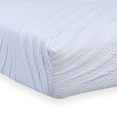 Buy Wolf Giovanni Hybrid King Mattress from Bed Bath & Beyond