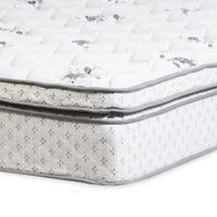 Wolf Legacy Box Pillowtop Twin Mattress