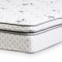 Wolf Legacy Box Pillowtop Queen Mattress