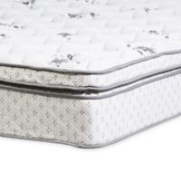 Wolf Legacy Box Pillowtop King Mattress