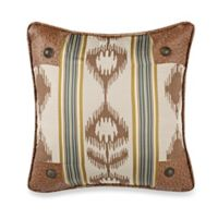 HiEnd Accents Alamosa Square Throw Pillow