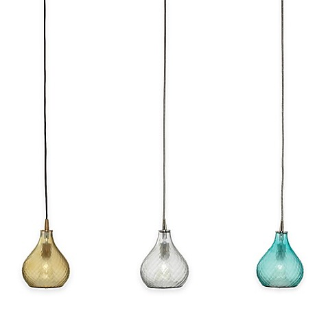 image of Jamie Young Cloud Small 1-Light Pendant